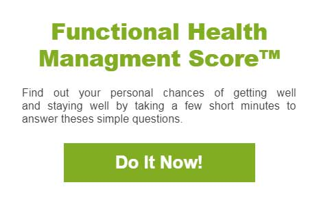 Find Out Your Health Management Score
