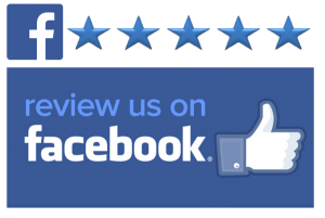 Button for Facebook Reviews